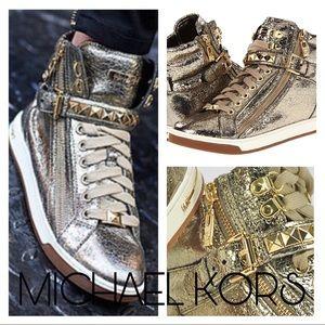 MICHAEL KORS sneaker - size 10